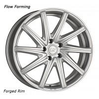 Flow Forming диск LS FlowForming RC10 20x8.5/5x114.3 ET42 DIA67.1 S