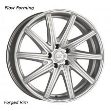 Flow Forming диск LS FlowForming RC10 20x8.5/5x112 ET42 DIA66.6 S