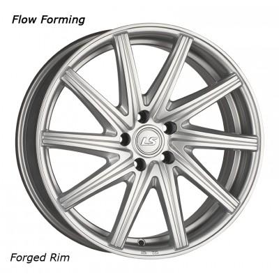 Flow Forming диск LS FlowForming RC10 20x8.5/5x112 ET42 DIA66.6 S арт. 1603277